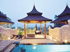 [☆추천☆]아만타라푸라(Ammatara Pura Pool Villa)