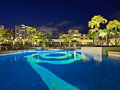 힐튼 와이키키 비치(Hilton Waikiki Beach)