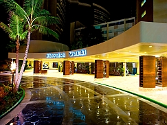쉐라톤 와이키키(Sheraton Waikiki)