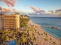 힐튼 하와이안 빌리지 호텔(Hilton Hawaiian Village Hotel)