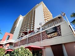 애스톤 와이키키 비치 호텔(Aston Waikiki Beach Hotel)