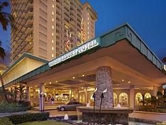 와이키키 리조트 호텔(Waikiki Resort Hotel)