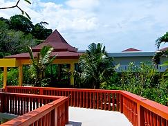 그랜드블루 오션 뷰 풀 스위트(Grand Bleu Ocean View Pool Suite)