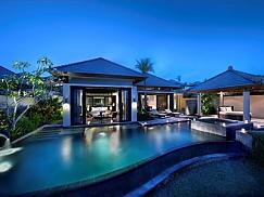 반얀트리 웅가산(Banyan Tree Ungasan Hotel)