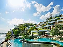 아난타라 울루와투 발리 리조트(Anantara Uluwatu Bali Resort)