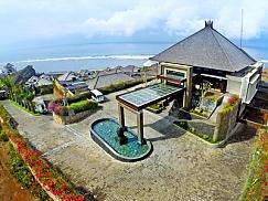 울루스가라(Ulu Segara Luxury Suites & Villas)