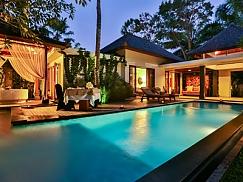아와르타 누사 두아 럭셔리 빌라 앤 스파(Awarta Nusa Dua Luxury Villas and Spa)