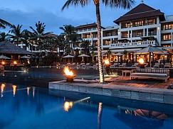 더르기안 발리 호텔 (The Legian Bali Hotel)