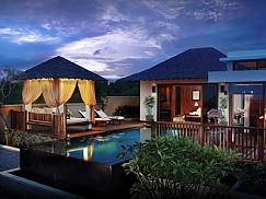 아이시스 럭셔리 빌라(Aisis Luxury Villas)