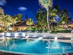 발리만디라 비치 리조트 앤 스파(Bali Mandira Beach Resort & Spa)