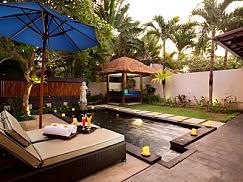 발리발리쿠(Bali Baliku Beach Front Luxury Private Pool Villa Jimbaran)