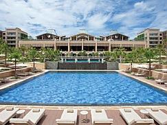 물리아 리조트 누사두아 (Mulia Resort Nusa Dua)
