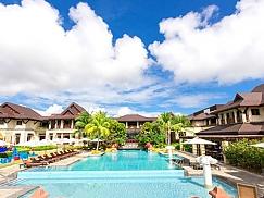크림슨 리조트 앤 스파(Crimson Resort and Spa)