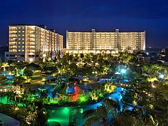 제이파크 아일랜드 리조트 앤 워터파크(JPark Island Resort and Waterpark)