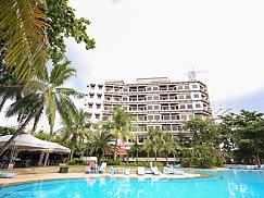 세부 화이트샌즈 리조트 앤 스파(Cebu White Sands Resort and Spa)