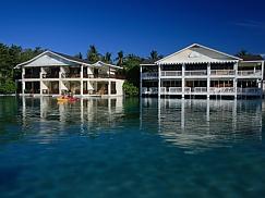 플랜테이션베이 리조트 앤 스파(Plantation Bay Resort & Spa)
