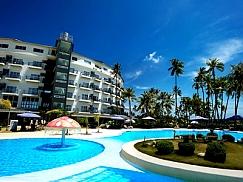 베스트웨스턴 샌드 바 리조트(Best Western Sand Bar Resort)
