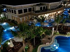 헤난라군 리조트(Henann Lagoon Resort)