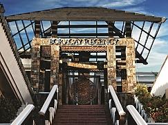 헤난리젠시 리조트 앤 스파(Henann Regency Resort and Spa)