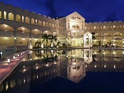 보라카이 그랜드 비스타 리조트 앤 스파(Boracay Grand Vista Resort & Spa)