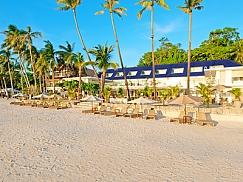 에스타시오우노 리조트(Estacio Uno  Resort)