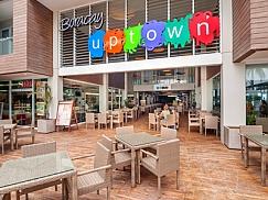 보라카이 업타운 호텔(Boracay Uptown Hotel)