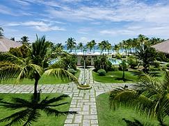 보홀 비치 클럽 리조트 (Bohol Beach Club Resort)