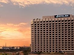 호텔 젠 마닐라(Hotel Jen Manila)