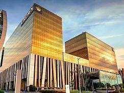 시티 오브 드림 - 크라운 타워(City of Dreams - Crown Towers Manila)
