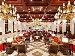 마날라호텔(Manila Hotel)