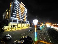 마이다스 호텔 앤 카지노(Midas Hotel and Casino)