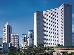 마카티 샹그릴라 마닐라 호텔(Makati Shangri-La Manila Hotel)
