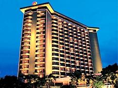 센추리 파크 호텔(Century Park Hotel)