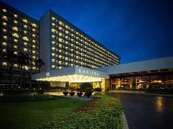 소피텔 필리핀 프라자 마닐라 호텔(Sofitel Philippine Plaza Manila Hotel)