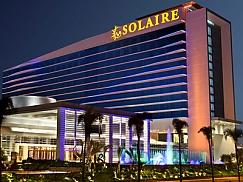솔레어 리조트 앤 카지노(Solaire Resort & Casino)