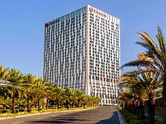 크림슨 호텔 필린베스트 시티 마닐라(Crimson Hotel Filinvest City Manila)