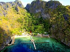 엘 니도 리조트 미니락 아일랜드(El Nido Resorts Miniloc Island)