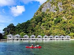 엘 니도 리조트 라겐 아일랜드 (El Nido Resorts Lagen Island)