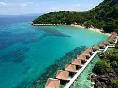엘 니도 리조트 아풀릿 아일랜드(El Nido Resorts Apulit Island)
