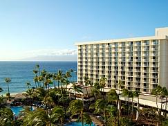 더 웨스틴 마우이 리조트 앤 스파 카나팔리(The Westin Maui Resort and Spa Kaanapali)