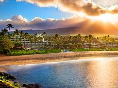 쉐라톤 마우이 리조트 앤 스파(Sheraton Maui Resort and Spa)