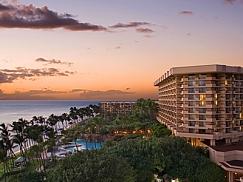 하얏트 리젠시 마우이 리조트 앤드 스파(Hyatt Regency Maui Resort & Spa)