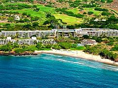 하푸나 비치 프린스 호텔(Hapuna Beach Prince Hotel)