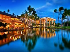 힐튼 와이콜로아 빌리지 호텔(Hilton Waikoloa Village Hotel)