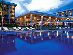 와이콜로아 비치 매리어트 리조트 앤드 스파(Waikoloa Beach Marriott Resort & Spa)