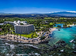 마우나 라니 베이 호텔 & 방갈로(Mauna Lani Bay Hotel & Bungalows)