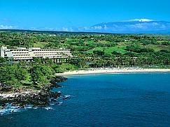 마우나 케아 비치 호텔(Mauna Kea Beach Hotel)