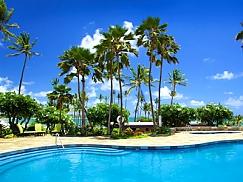 힐튼 가든 인 카우아이 와일루아 베이(Hilton Garden Inn Kauai Wailua Bay)