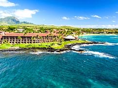 쉐라톤 카우아이 리조트(Sheraton Kauai Resort)