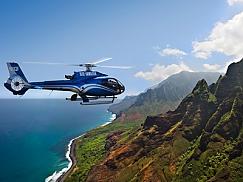 블루 하와이언 헬기투어